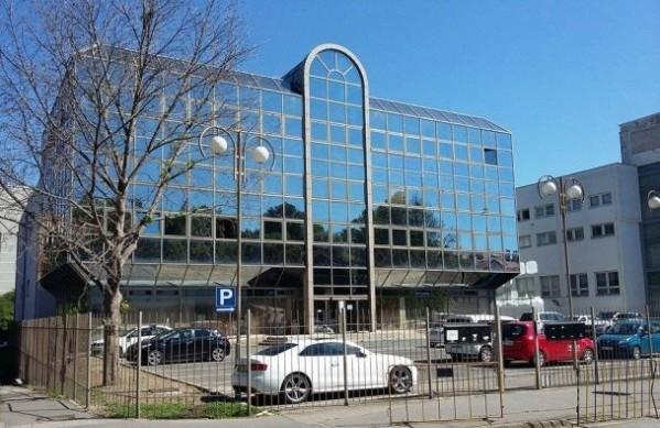 Fotografie budovy Ohradní 61
